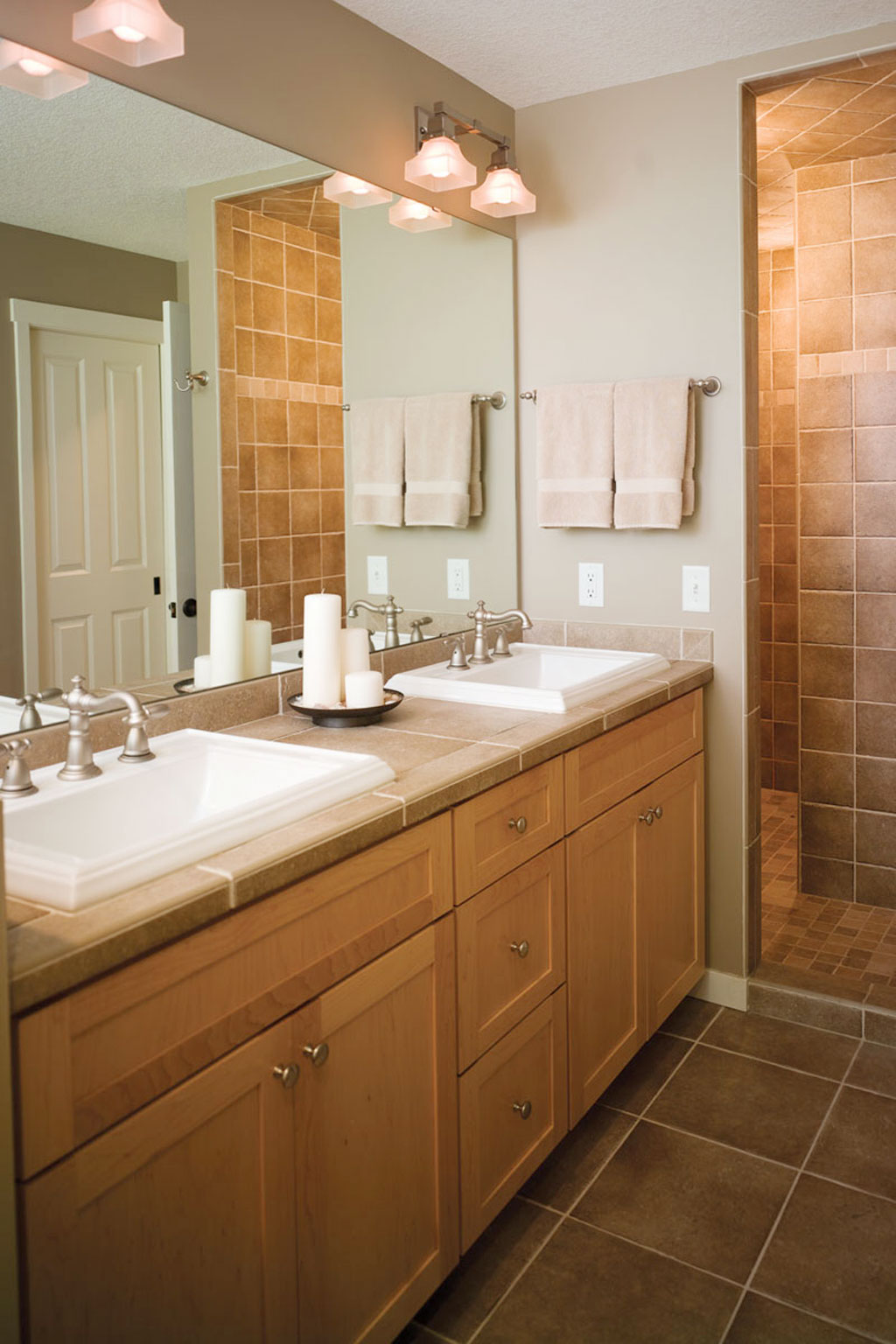 Calculate How Much is a Bathroom Remodel | EwdInteriors