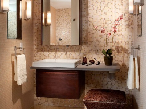 Calculate How Much Is A Bathroom Remodel