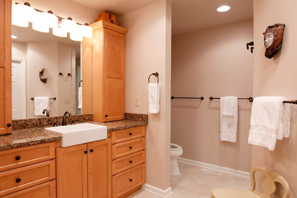How Much Does A Bathroom Remodel Cost Comfy Cost In Remodeling A – Master Bathroom Remodel Cost