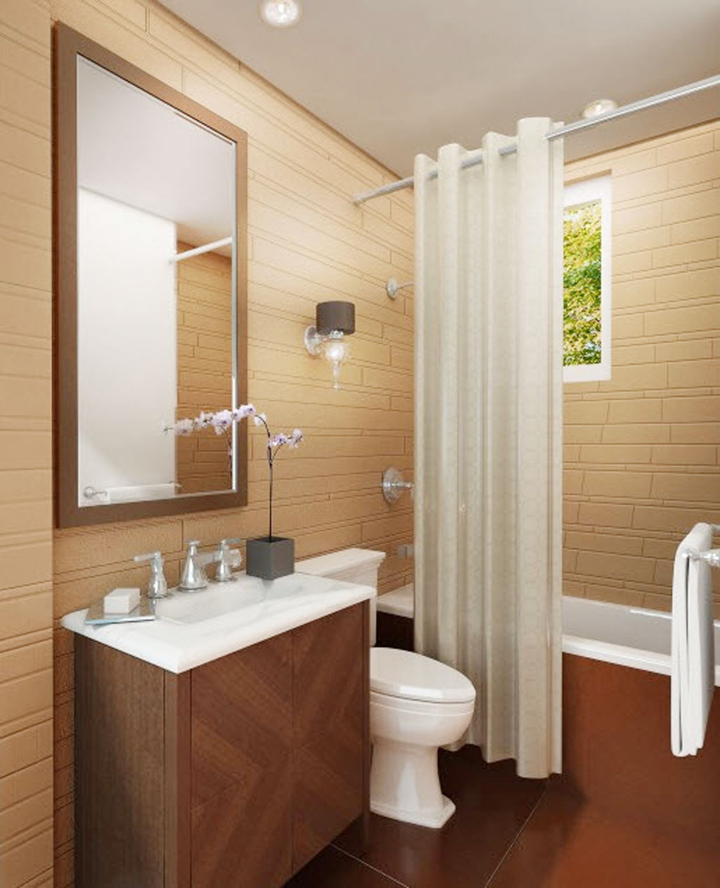 Great Methods Of Bathroom Remodel Ideas On A Budget