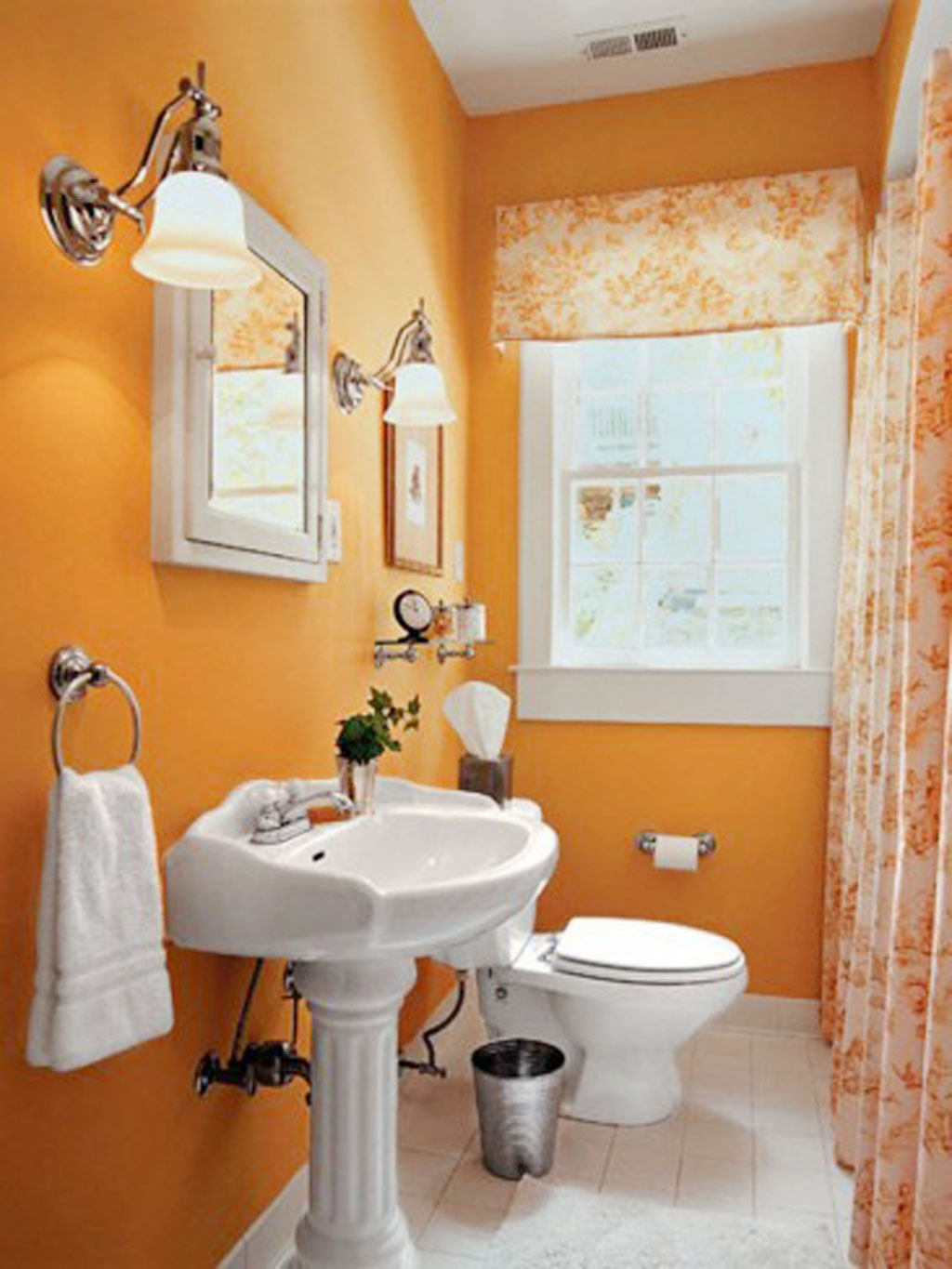 Superieur Beautify Your Bathroom Paint Colors For Small Bathrooms
