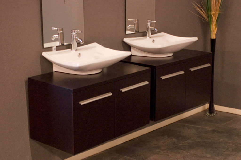 7 Photos Of The The Main Function Of Double Sink Bathroom Vanity Ideas