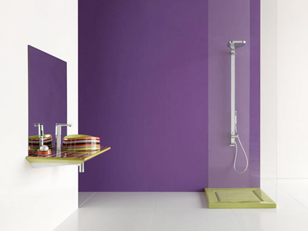 The Amusing Picture Below, Is Other Parts Of Choosing Colors For Small  Bathrooms Article Which Is Classified Within Bathroom Idea, Wallpaper,  Bathroom Wall, ...