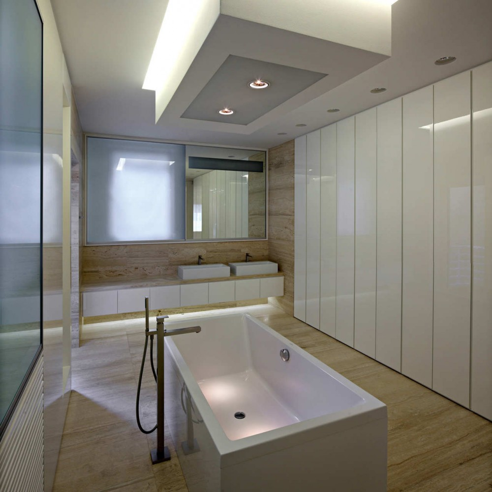 Apartment bathroom design - Apartment Bathroom Interior Design