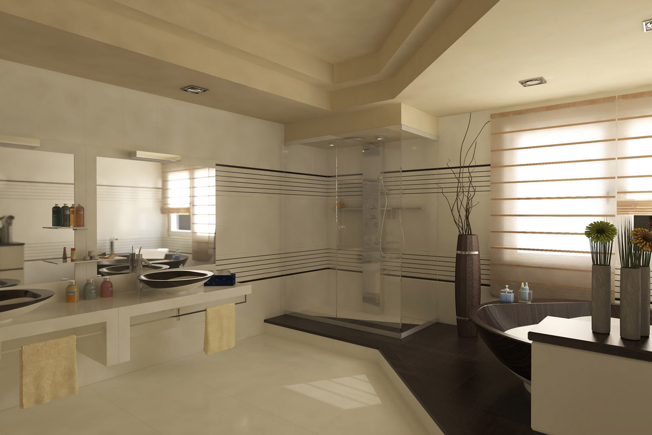 Commercial Bathroom Design Ideas 9 popular commercial bathroom design ideas | ewdinteriors