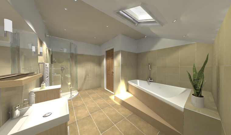 8 Free Online Bathroom Design Tool To Look At