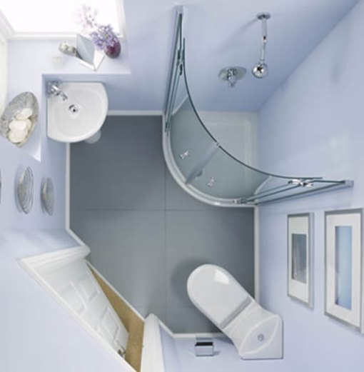 Bathroom Designs For Small Spacesewdinteriors