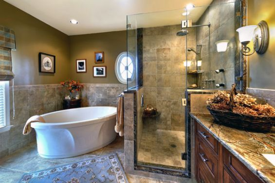 Photo Gallery Of The Bathroom Design Showroom