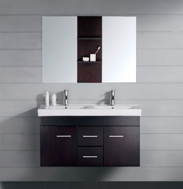 Vanity Designs Amusing 9 Ideal Bathroom Vanity Designs  Ewdinteriors Decorating Design