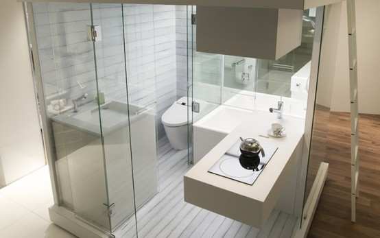 Contemporary Bathroom Ideas Small modern bathroom ideas for small bathroommodern bathroom ideas for small bathroom Bathroom Design For Small Spaces