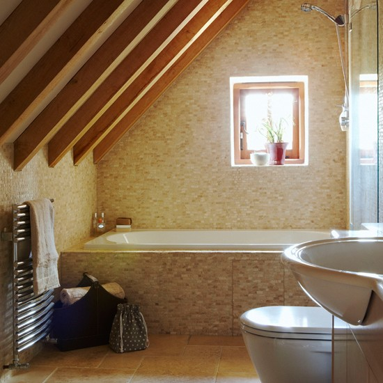 Photo Gallery of the Cool Attic Bathroom Design Ideas. Cool Attic Bathroom Design Ideas   EwdInteriors