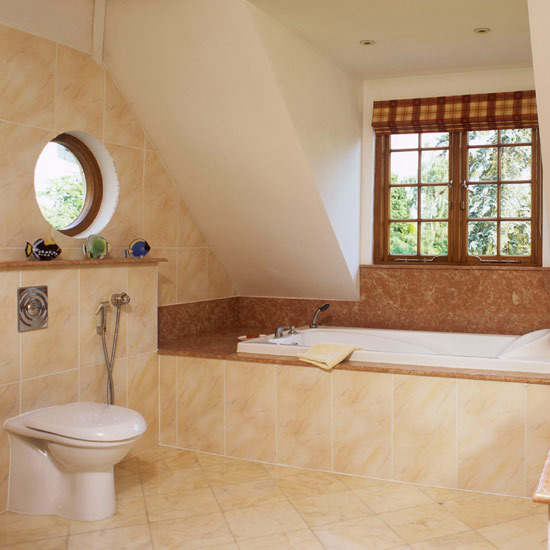 8 lovely attic bathroom designs  Cool Attic Bathroom Design Ideas. Cool Attic Bathroom Design Ideas   EwdInteriors
