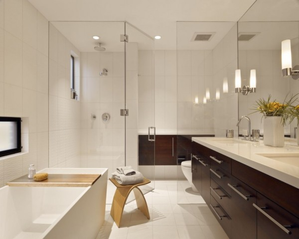 Custom Bathroom Designs 9 pretty custom bathroom design | ewdinteriors
