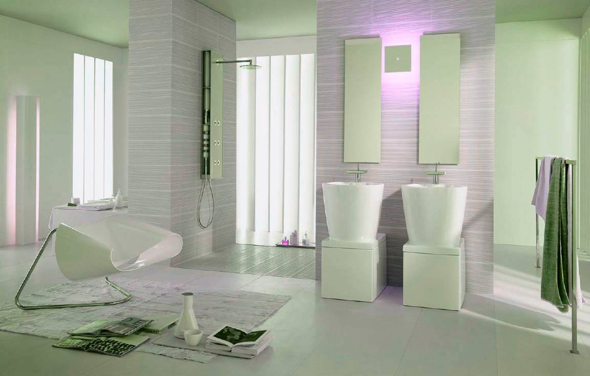 Interior Design Bathroom 8 Interior Design Bathrooms Suitable For You Ewdinteriors