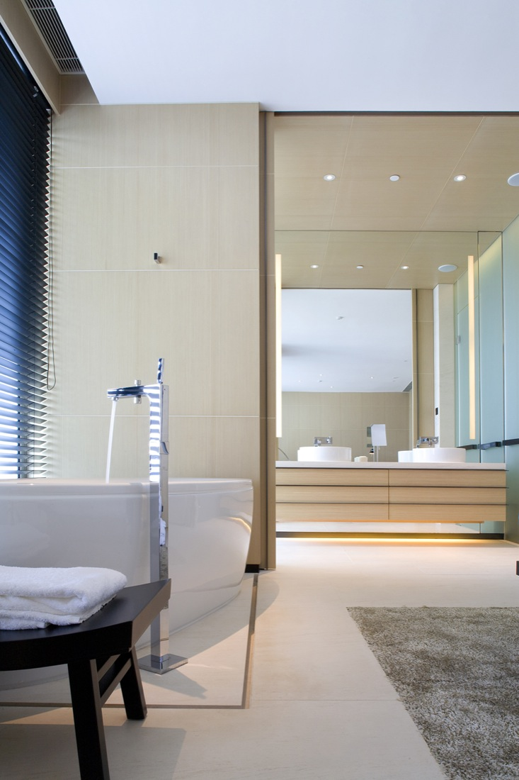 8 Great Hotel Bathroom Design