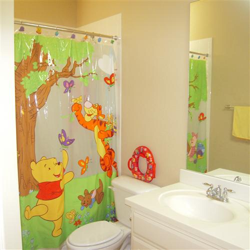 8 Lovely Kids Bathroom Designs: Funny Kids Bathroom Accessories Decor Ideas