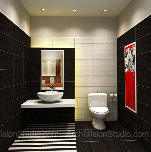 Is Section Of 8 Ideal 3d Bathroom Design Post Which Classed As Within Small Ideas And Published