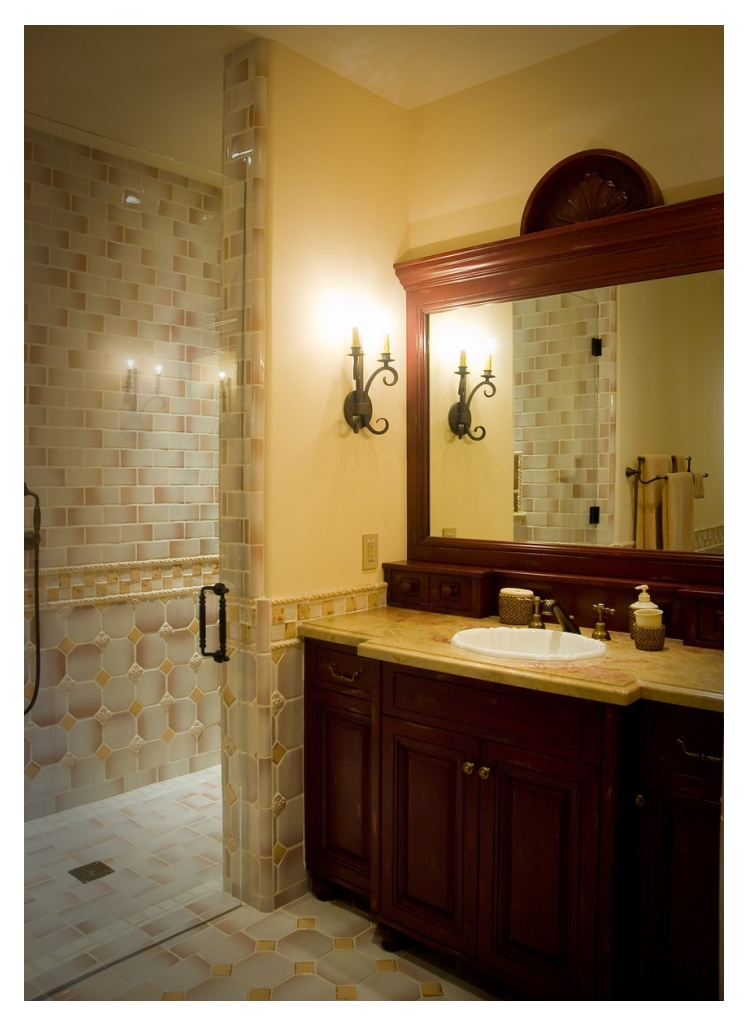 photo gallery of the guest bathroom design ideas - Guest Bathroom Design