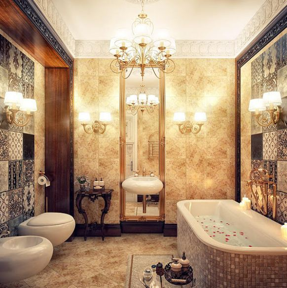 8 Lovely Home Depot Bathroom Design | Ewdinteriors