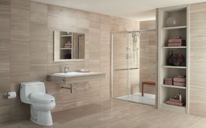 Bathroom Remodel Ideas Kohler bathroom design center. better bathrooms warrington showroom