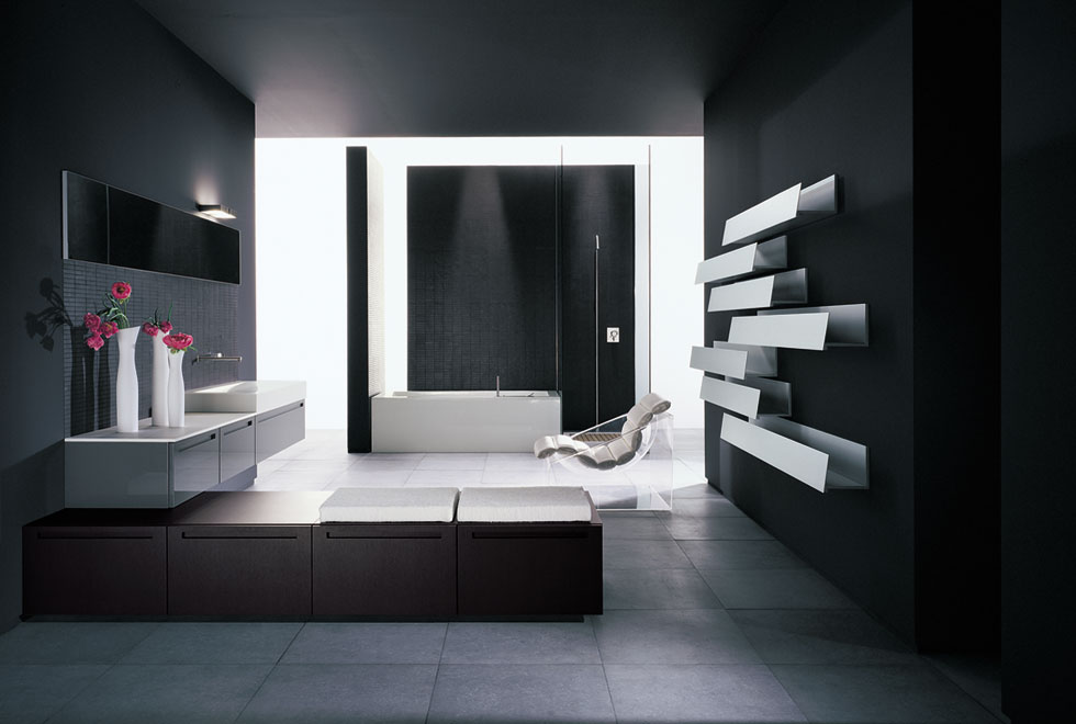 Related Post From 6 Popular Bathroom Plans Designs