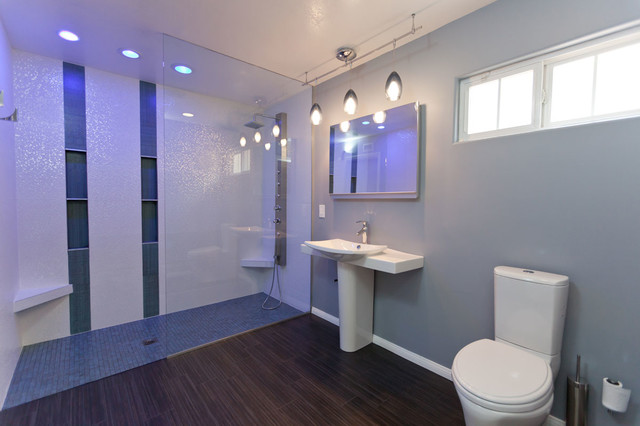 25 Best Ideas About Modern Master Bathroom On With Regard To Awesome Residence Design Remodel