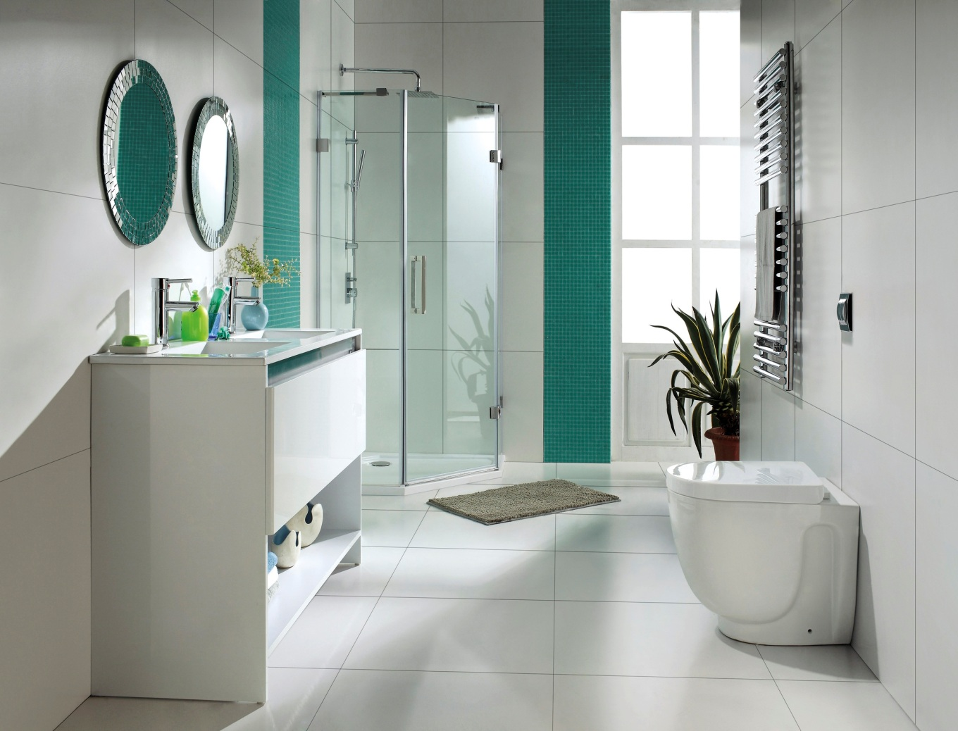 Cool 13 Beautiful Bathroom Designers Ewdinteriors Largest Home Design Picture Inspirations Pitcheantrous