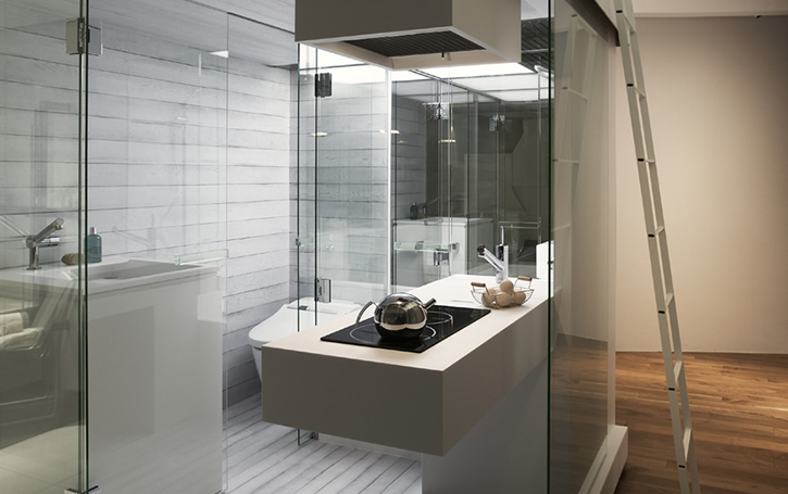 Photo Gallery Of The Small Apartment Bathroom Design Ideas Online