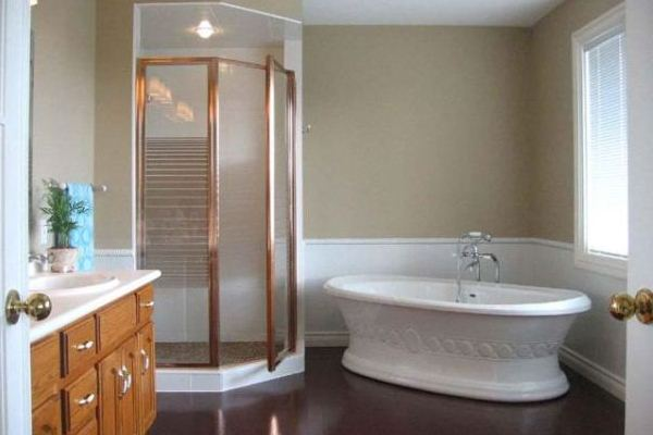 Photo Gallery Of The Small Bathroom Design Ideas On A Budget