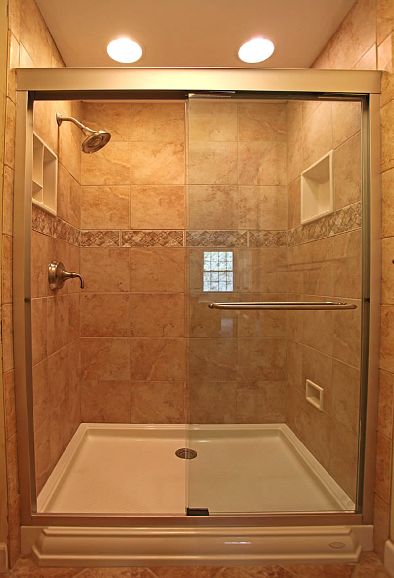 Bathroom Shower Remodel Ideas Pictures Delectable Small Bathroom Shower Design  Ewdinteriors Decorating Inspiration