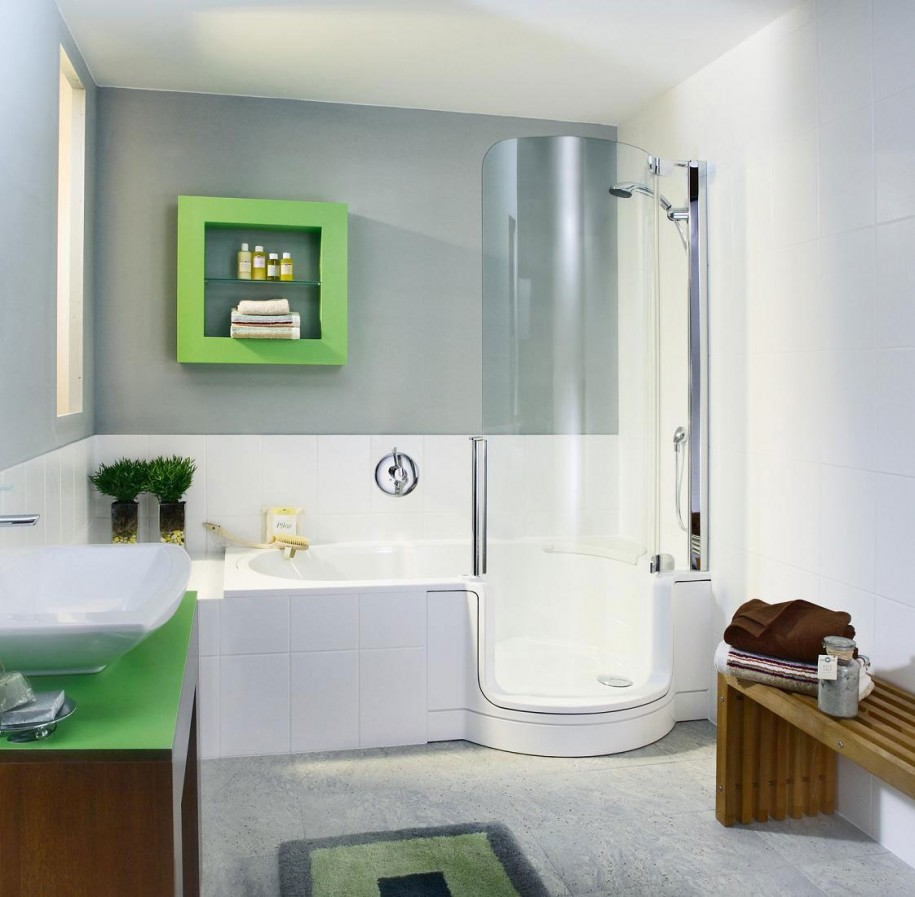 small bath ideas : ewdinteriors