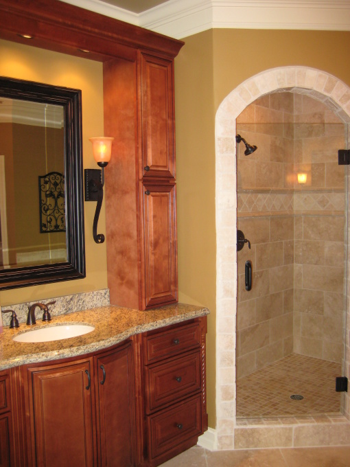 7 popular tuscan bathroom design tuscan bath. Interior Design Ideas. Home Design Ideas