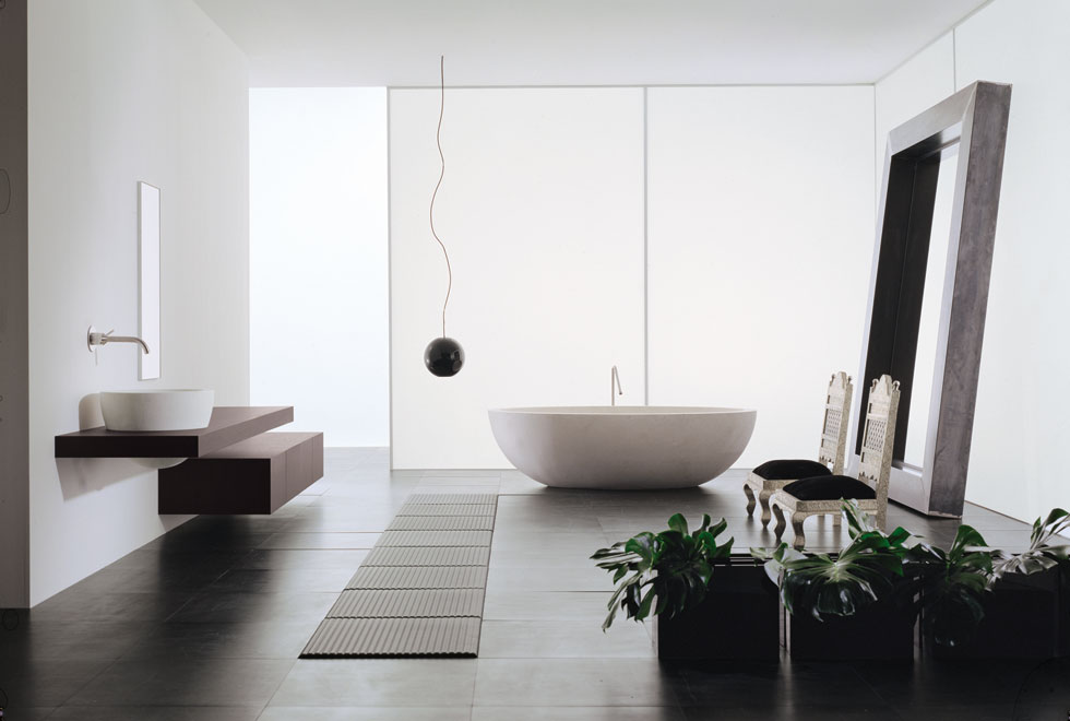 5 Photos Of The 5 Best Bathroom Designs Part 85