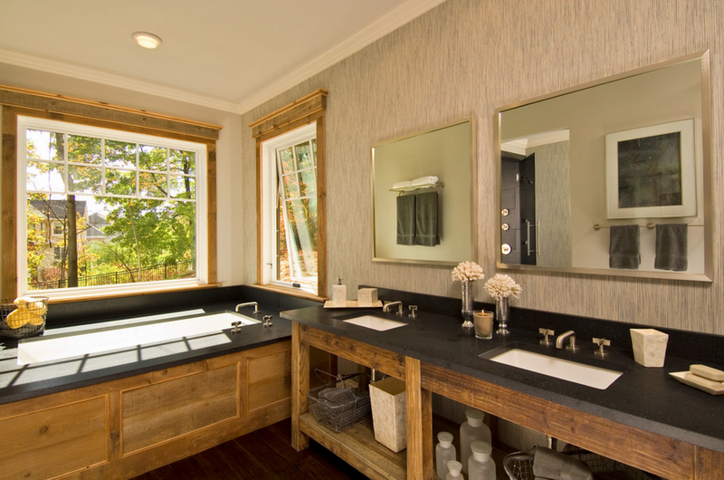 9 photos of the 9 traditional bathroom designs to copy