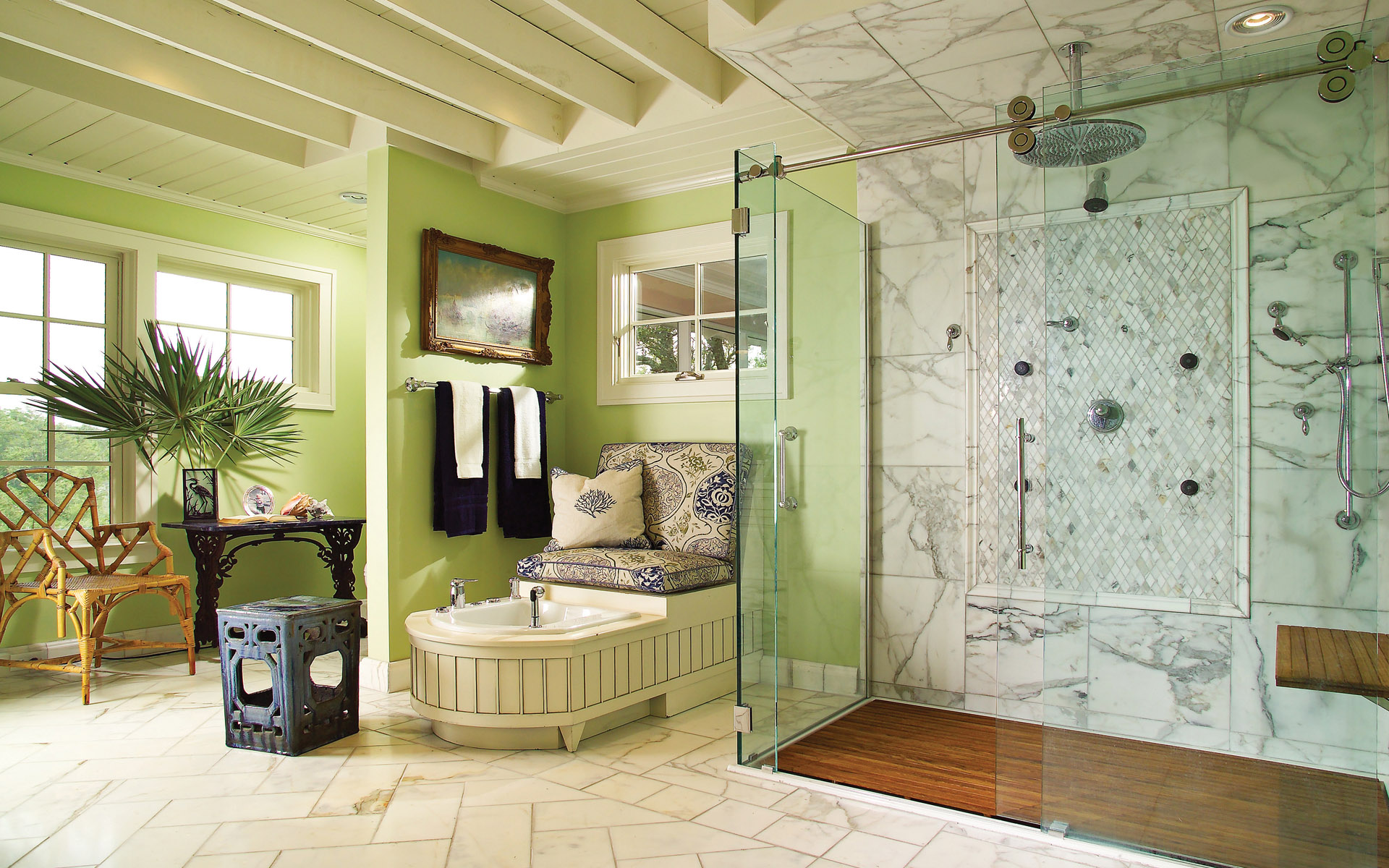 6 classic bathroom design to think about ewdinteriors 6 classic bathroom design to think about