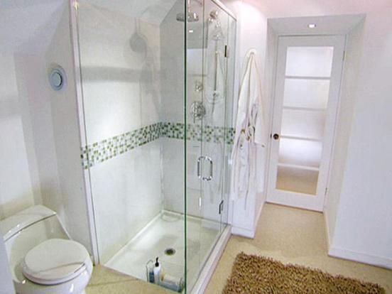 7 Lovely Walk In Shower Designs For Small Bathrooms