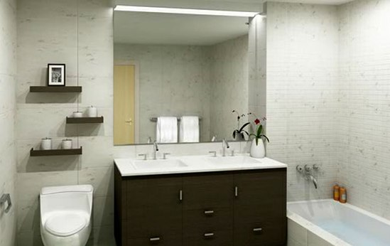 Small Bathroom Design Nyc bathroom designs nyc : ewdinteriors