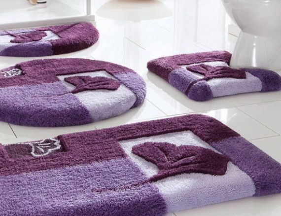 bathroom rug sets - Bathroom Rug Sets