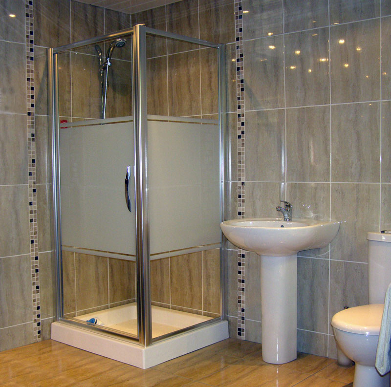 Different Types Of Bathroom Tiles To Be Used « Home And Bathroom