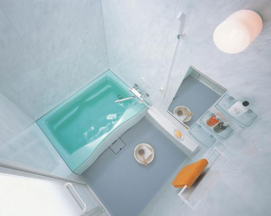 Photo Gallery Of The Nice Designs For Small Bathroom