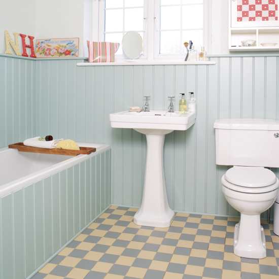 7 Popular Country Bathroom Designs: Country Style Bathroom Remodel