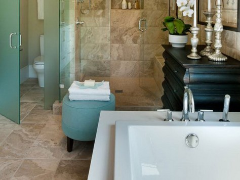 10 photos of the 10 popular hgtv bathroom design ideas