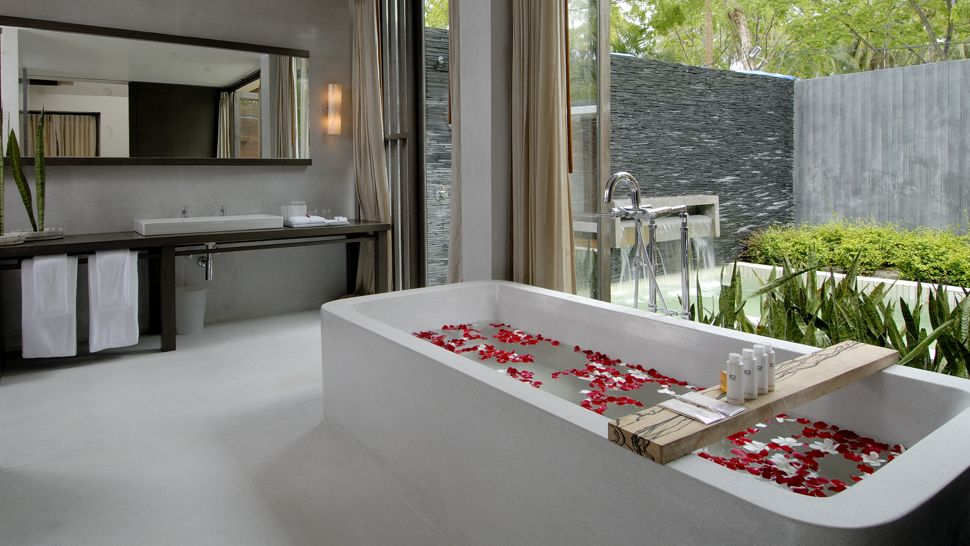 Luxury Bathrooms Hotels east hotel luxury bathroom interior design : ewdinteriors