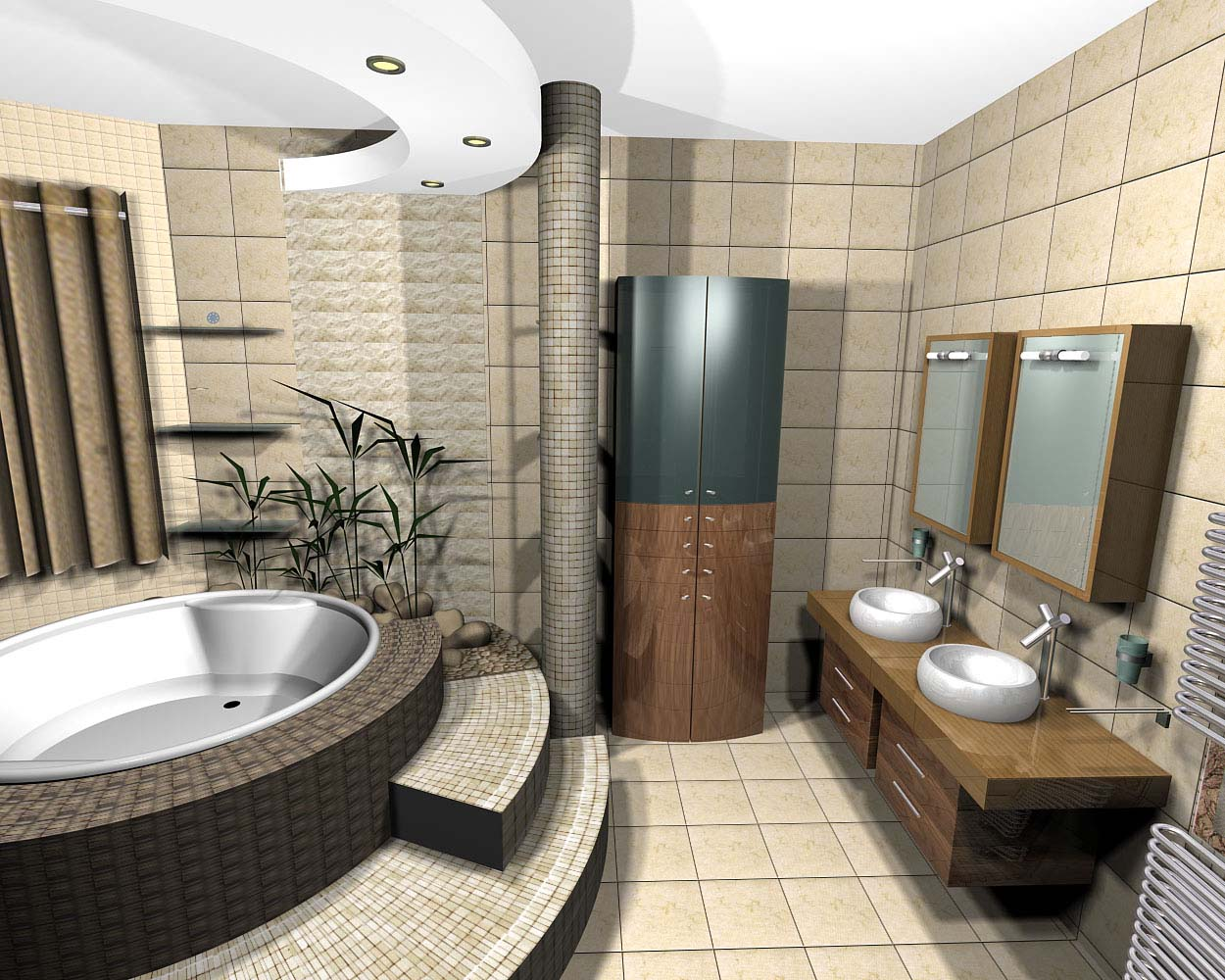 Enjoyable Bathroom How To Design Bathroom Small Bathroom Design Design Largest Home Design Picture Inspirations Pitcheantrous