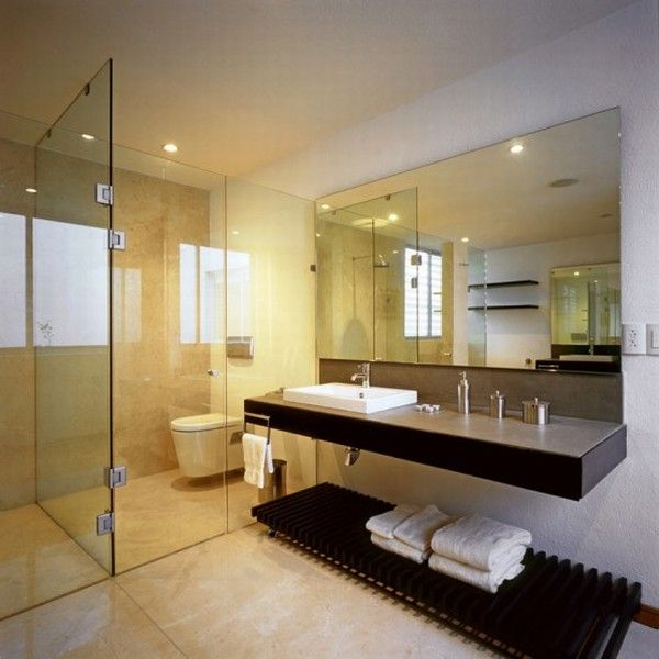 photo gallery of the bathroom interior design ideas - Bathroom Interior Design Ideas