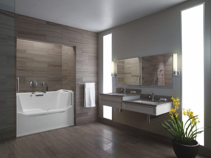 10 Awesome Kohler Bathroom Designs