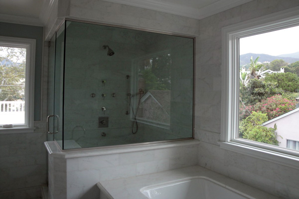 master bath shower tub combo. 8 bathroom tub and shower designs suitable for you  EwdInteriors