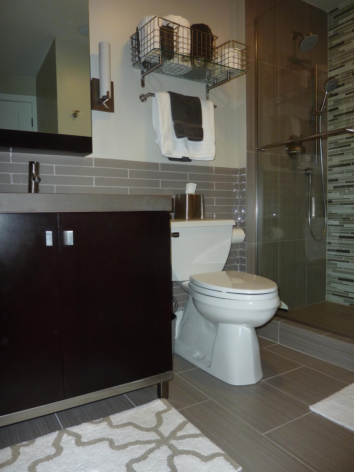 7 Top Rated Bathroom Design Chicago