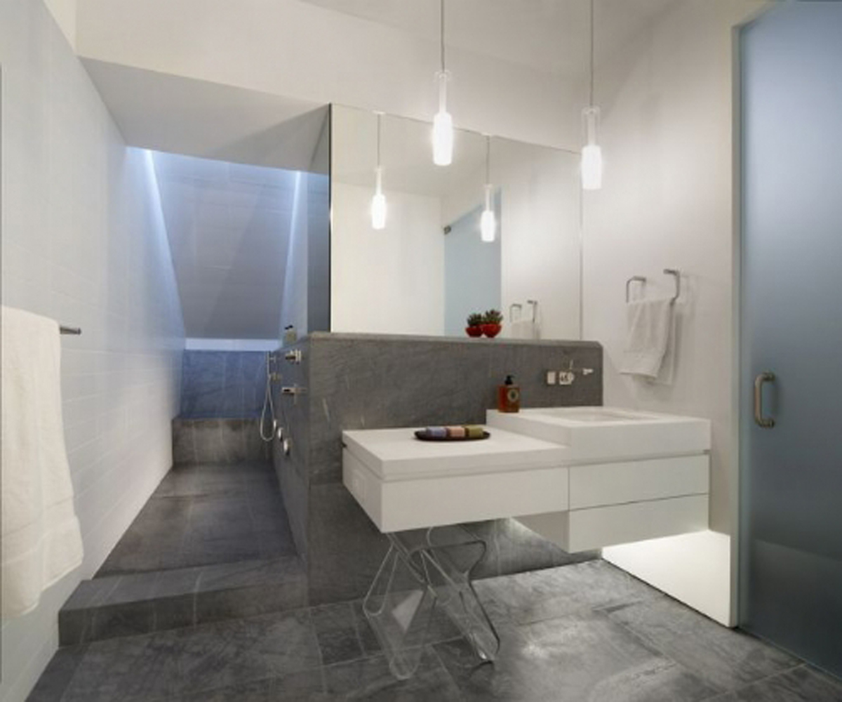 Small Bathroom Design Concepts modern bathroom shower designs with luxury concepts : ewdinteriors