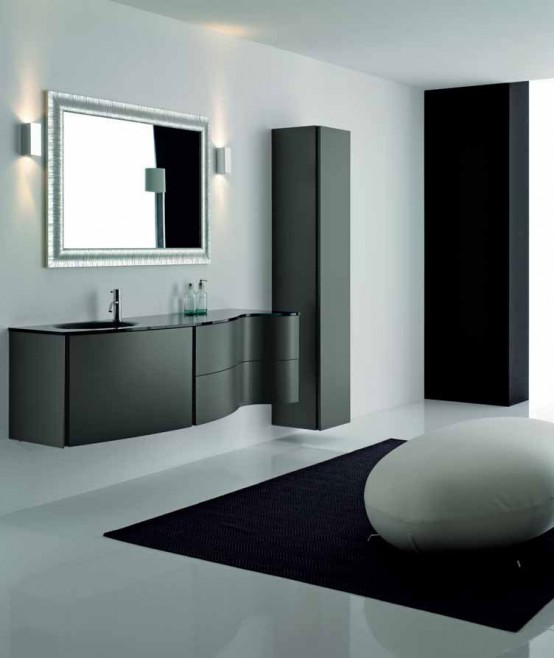 8 photos of the 8 stunning bathroom cabinet design - Bathroom Cabinet Design